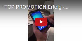top-promotion-tv-video-firmen-promotion-Seite eins in Google für Ausflugshotel Wasser Berlin